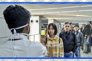 Coronavirus: India cancels valid visas to Chinese, foreigners who visited China in last two weeks
