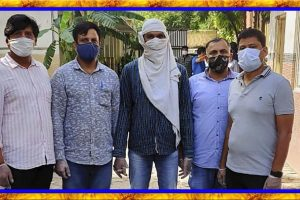 Suicide Vest, Bombs Found In Home Of ISIS Suspect Arrested In Delhi