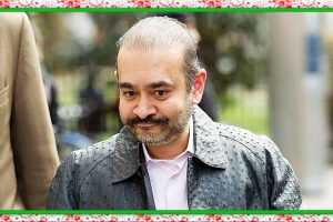 Interpol issues red notice against Nirav Modi's wife on ED's request in connection with money laundering case