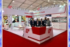 Cosmo Films to invest Rs 300 cr to set up a new line of speciality polyester films