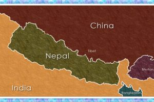 After 'military provocations' in Ladakh, China funds anti-India protests along Indo-Nepal border
