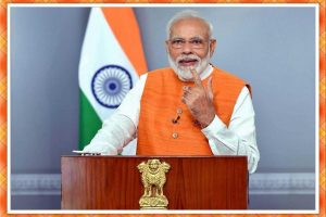 PM Modi says farm reforms 'historic,' hits out at opposition