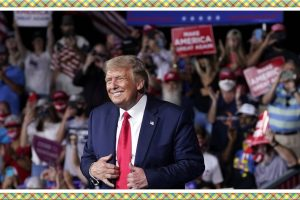 Donald Trump Covid-19 vaccine could be distributed across the United States