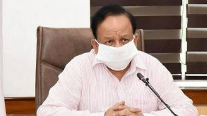 Coronavirus | Up to 25 crore Indians expected to be inoculated for COVID-19 by July 2021, says Health Minister